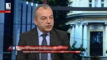 Гълъб Донев: На този етап пенсия в размер на 300 лева не е възможна