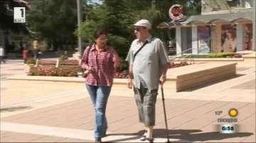В Ямбол издават карта за паркиране на хора с увреждания за 15 вместо за 3 дни