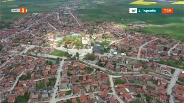 Кметът на общината Павел Гуджеров разказва за духовния живот в