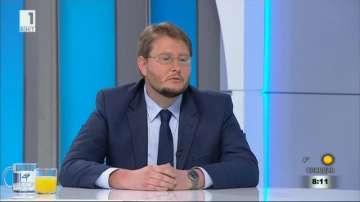 Седларски: България се превръща в център за производство на части за автомобили