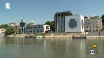 ОП Транспорт: Системи за управление на река Дунав