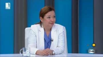 Зорница Русинова: Успяхме да договорим компромис за транспортните ни фирми