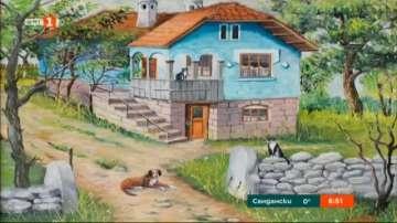 АРТ посоки с Галя Крайчовска: Време е за изложби