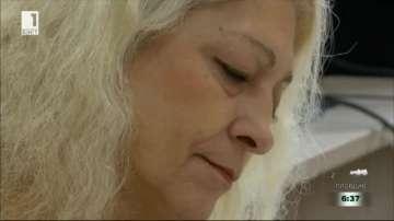 61-годишна студентка е в първи курс на Великотърновския университет