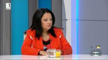 Павлова: Следващата седмица ще има програма за съставяне на правителство