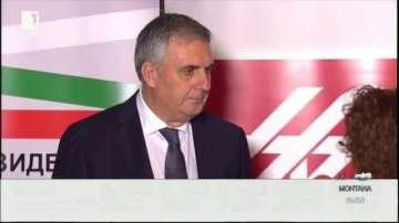 Ивайло Калфин: Вотът не беше мажоритарен, а партиен