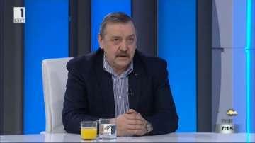 Проф. Кантарджиев: Има опасност от епидемия от морбили и у нас