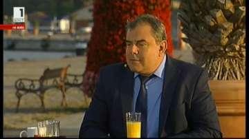 Деретата над Варна се нуждаят от укрепване, за да не се изгубят евросредства