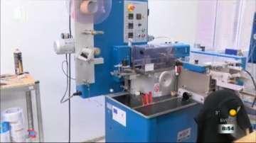 Габровска фирма за текстилни изделия увеличи в пъти производството си