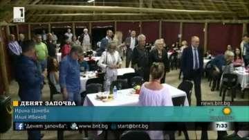 Българската общност в Южна Африка празнува Великден