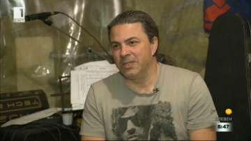 Великденското турне на рок операта Исус Христос Суперзвезда тръгва от Хасково