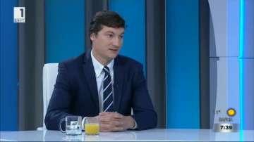 Крум Зарков, БСП: Случилото се на КСНС е бойкот от страна на управляващите