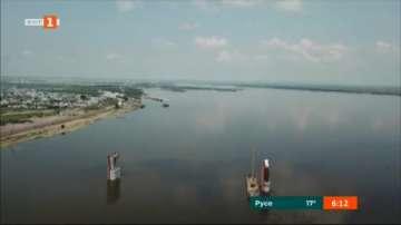 Мащабен мост ще свързва Русия и Китай