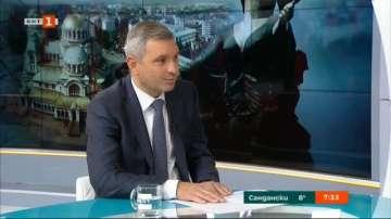 Елен Герджиков: Важен е крайният резултат от ремонтите в София