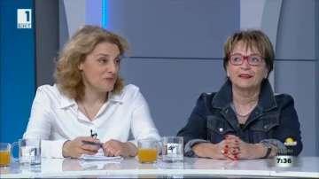Дорис Пак, ЕНП: Мария Габриел има качествата да се справи с всеки един ресор