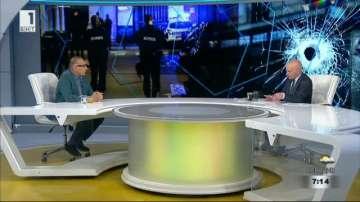 Мохамед Халаф: Джихадистите използват все по-често семейства за атентати