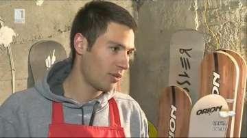Радослав Янков след големия си успех в сноуборда