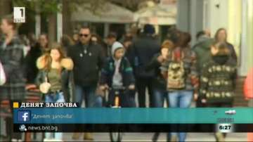 Повече чужденци осиновяват деца от Пловдив и областта