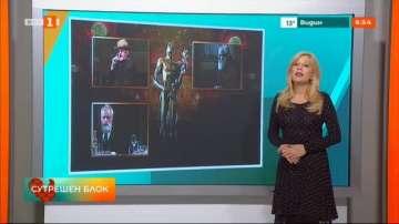 Арт посоки с Галя Крайчовска: Претендентите за Аскеер 2019