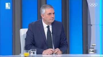 Калфин: Съветът на ЕС трябва да даде ясна перспектива на Западните Балкани