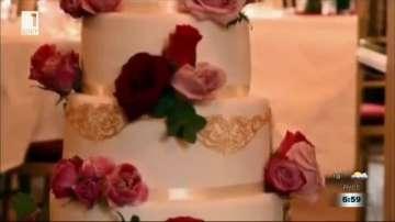 Българин ще участва в приготвянето на торта за кралската сватба