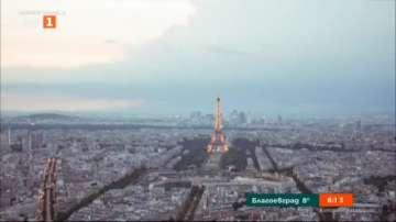 Подслоняват бездомните в Париж в кметствата