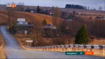 Изоставено село в Русия се връща към живот