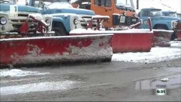 Скандал заради снегопочистването във Враца