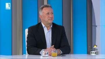 Проф. Николай Райнов за предизвикателствата в неврохирургията