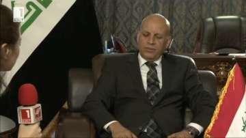 Специално за БНТ: Посланикът на Ирак у нас Кахтан ал Джанаби