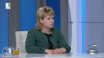Диана Йорданова: Обсъждаме законодателни промени срещу некоректните работодатели