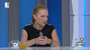 Маргарита Бакрачева: Имаме малко по-изкривена представа за действителността
