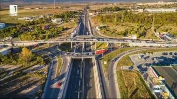 ОП Транспорт: Съвременни информационни системи за управление на трафика