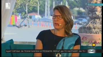 Весела Чернева: Атентаторите целят бърз ефект, без много подготовка