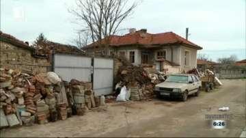 Мъж от пловдивското село Ръжево Конаре тормози съседите с незаконно сметище