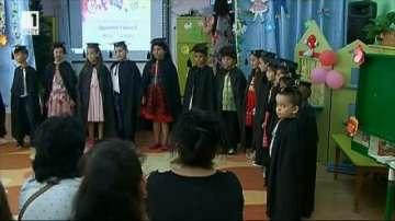 Образователни медиатори се борят за успешната интеграция на деца от малцинствата