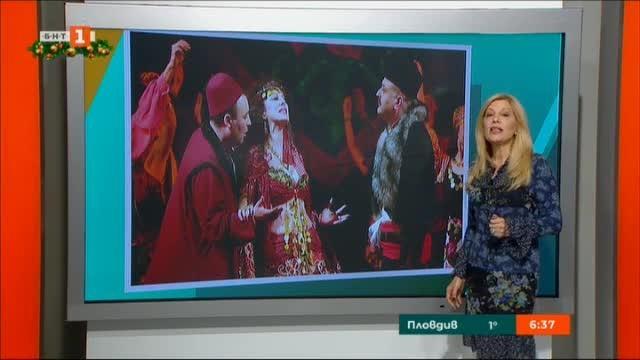 Снимка: АРТ посоки с Галя Крайчовска: театрално пътуване в минало и бъдеще