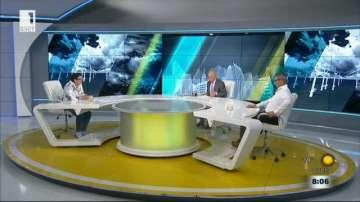 Владимир Каролев и Мика Зайкова: За и против отпадане на клас прослужено време