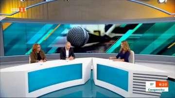 Политолози: Възможен е балотаж между Фандъкова и Манолова