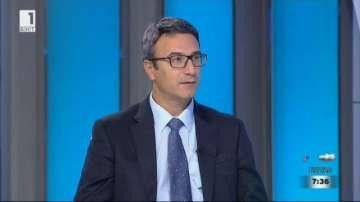 Трайчо Трайков: Проектът АЕЦ Белене не е жизнеспособен