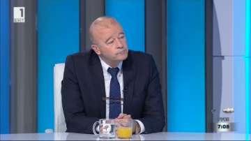 Ангел Попов: Контролът върху шофьорите, превозващи пътници, е много сериозен