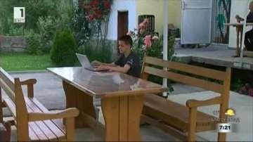12-годишно момче от доспатско село впечатли Гугъл с уменията си за програмиране