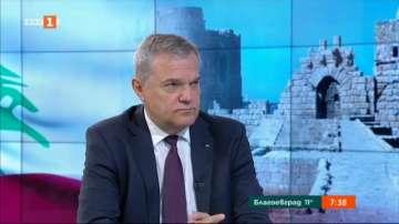 Румен Петков за рокадите в кабинета: Да дадем 100 дни на новите министри
