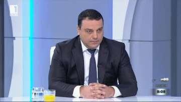 Ивайло Московски: До края на годината трябва да бъдат погасени дълговете на БДЖ