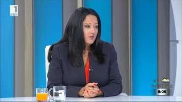 Лиляна Павлова: Дебатите за следващия програмен период вече започнаха