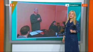 АРТ посоки: По-полека на Стефан Вълдобрев и на театрална сцена