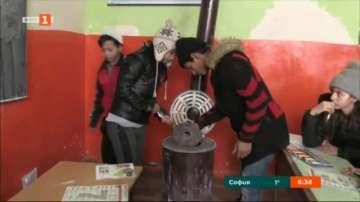 Ученици от Трекляно може да останат без отопление в класните стаи