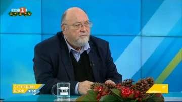 Ал. Йорданов: Македонските учени в комисията политизират научните проблеми