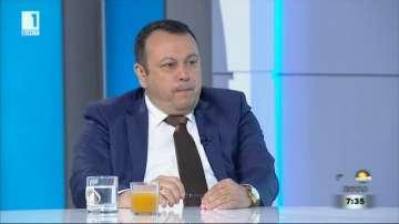Хамид Хамид: Оформя се коалиция на кокала