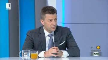 Петър Андронов: Може да очакваме повишение на лихвените проценти